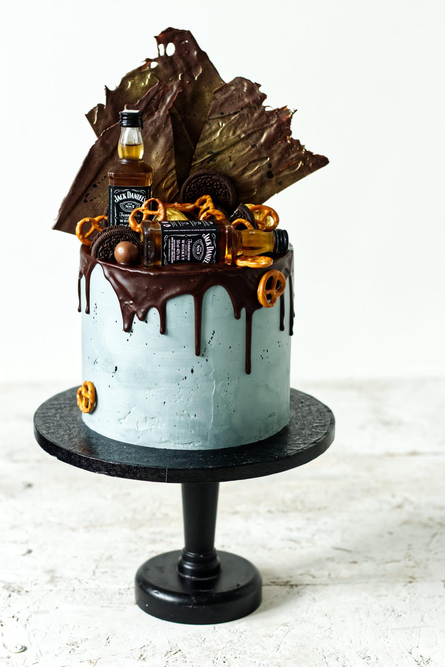 tort dla taty
